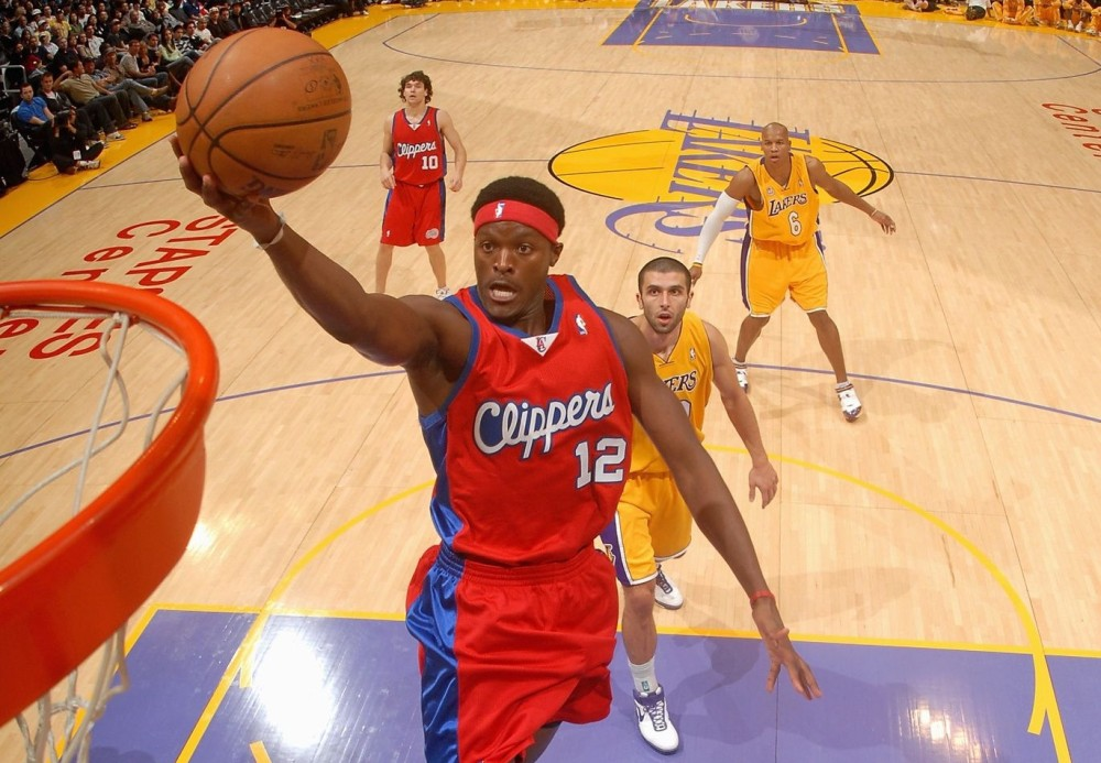Al Thornton, Los Angeles Clippers