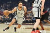 Bryn Forbes, San Antonio Spurs