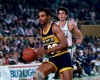 Clark Kellogg, Indiana Pacers