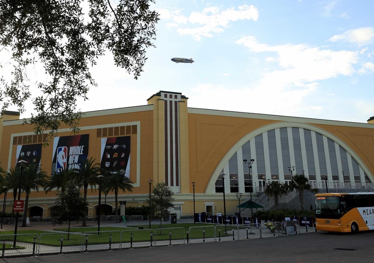 Disney Arena