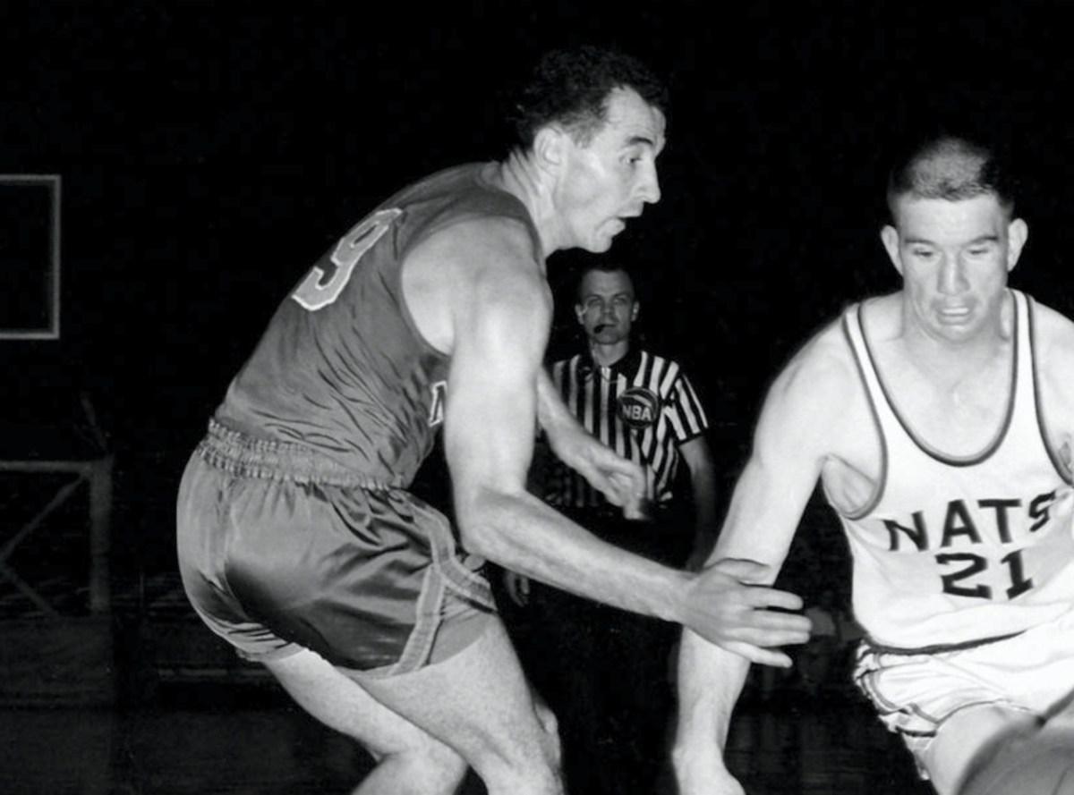 Donnie Butcher, Knicks