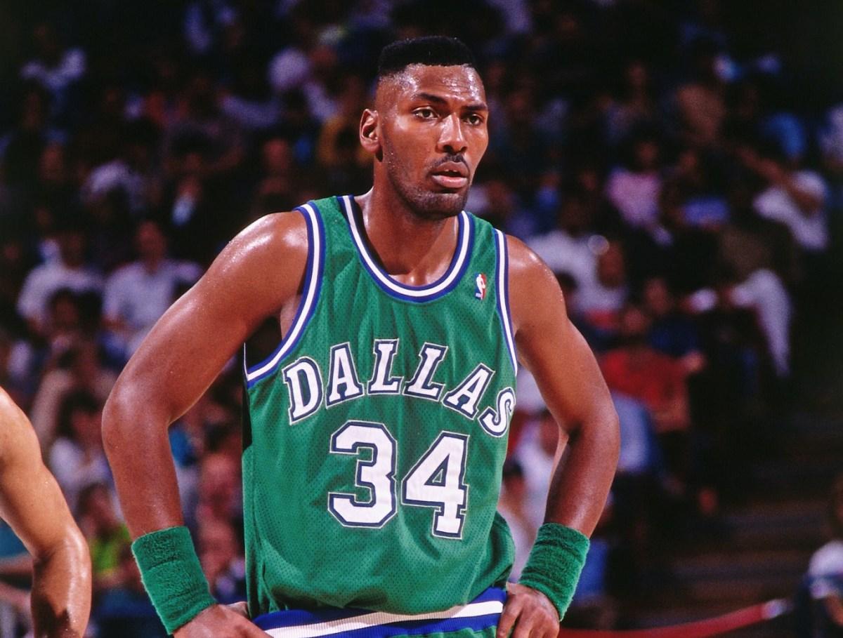 Doug Smith, Dallas Mavericks