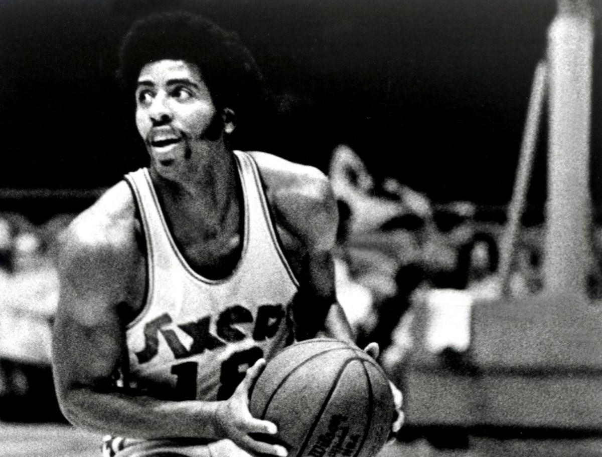 Freddie Boyd, Philadelphia 76ers