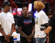 Mario Chalmers on vying for NBA return: 'To not even get a workout, it's disheartening'