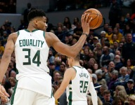 The social justice messages NBA players have chosen