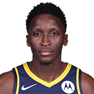 Victor Oladipo's trade to Houston complete