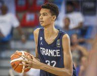 Meet 16-year-old French prospect Victor Wembanyama: 'Unicorn times 10'