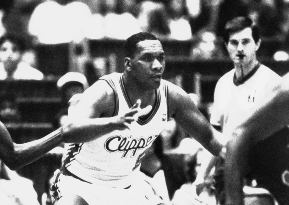 Ken Bannister, Los Angeles Clippers