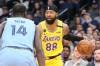 Markieff Morris, Los Angeles Lakers