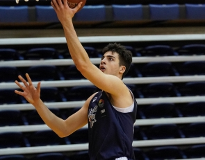 Basketball you can watch today: Deni Avdija faces Yam Madar again in Israel
