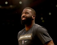 Raymond Felton Q&A: 'I want to play, even if I have to go overseas'