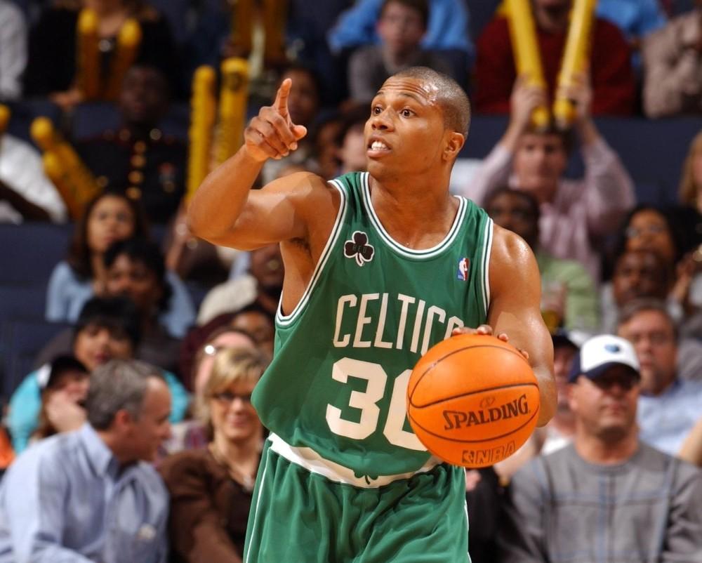 Sebastian Telfair, Boston Celtics
