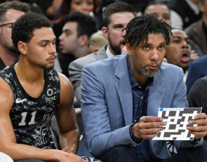 How difficult is this NBA crossword?