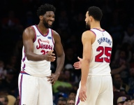 Should the 76ers trade Joel Embiid or Ben Simmons? NBA executives and coaches weigh in