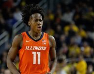 2020 NBA draft prospect Ayo Dosunmu: 'Chicago has helped me become the player I am today'
