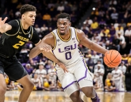 NBA draft prospect Darius Days: 'I knock down shots, get rebounds, get grimy, get dirty'