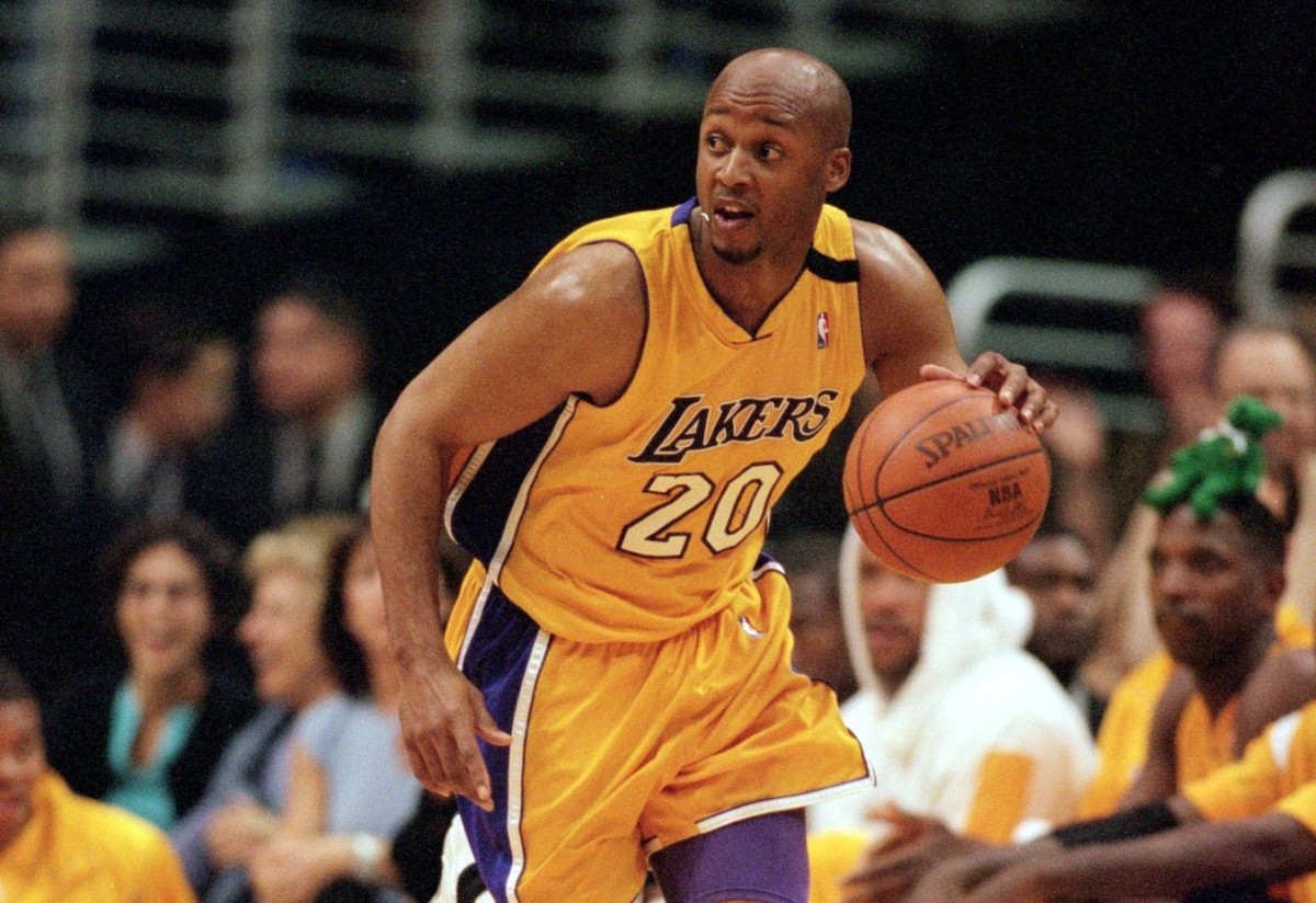 Brian Shaw, Los Angeles Lakers