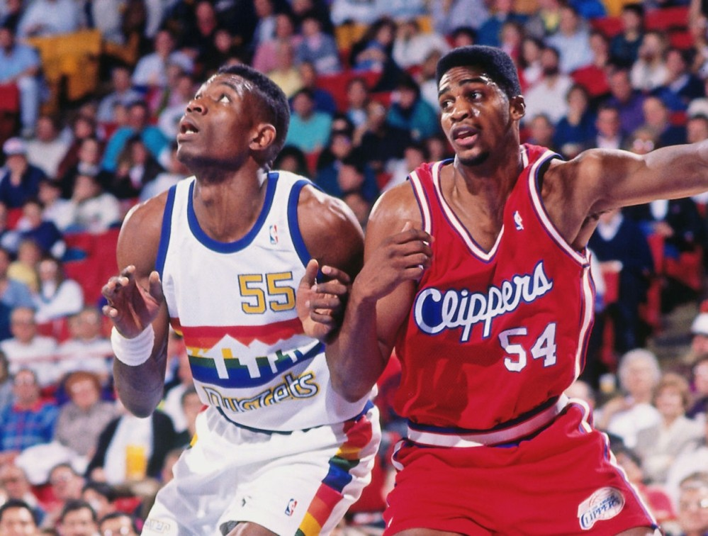 Charles Smith, Los Angeles Clippers