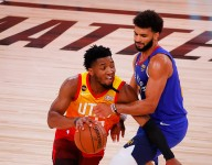 The HoopsHype Weekly: Ranking the Top 10 players in the 2020 NBA playoffs so far