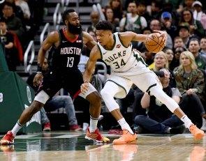 Every NBA team's best claim to win an end-of-season award