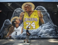 NBA players remember Kobe Bryant on what would be his 42nd birthday