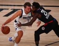 Kevin Durant: Luka Doncic is a (expletive) problem