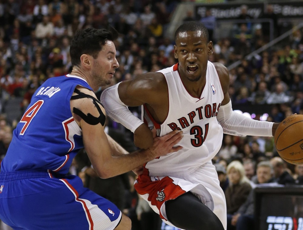 Terrence Ross, Toronto Raptors