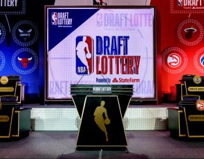 Despite win, Wolves are historically unlucky in draft lottery