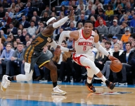 NBA Best Bet of the Day: Russell Westbrook will slow down Thunder, Rockets scoring