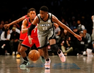 NBA Best Bet of the Day: Brooklyn Nets get feisty with Toronto Raptors