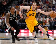 NBA Best Bet of the Day: San Antonio Spurs and Utah Jazz pile on points