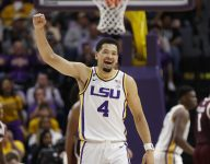 NBA draft prospect Skylar Mays: 'I want to have a Hall of Fame career'
