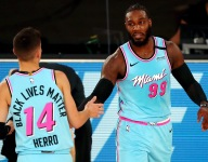 NBA Best Bet of the Day: Miami Heat's depth is better than Indiana Pacers'