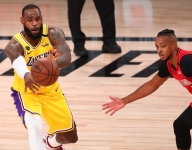 NBA Best Bet of the Day: Los Angeles Lakers light up the Portland Trail Blazers