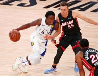 NBA Best Bet of the Day:  Miami Heat, Indiana Pacers soar Over in first half