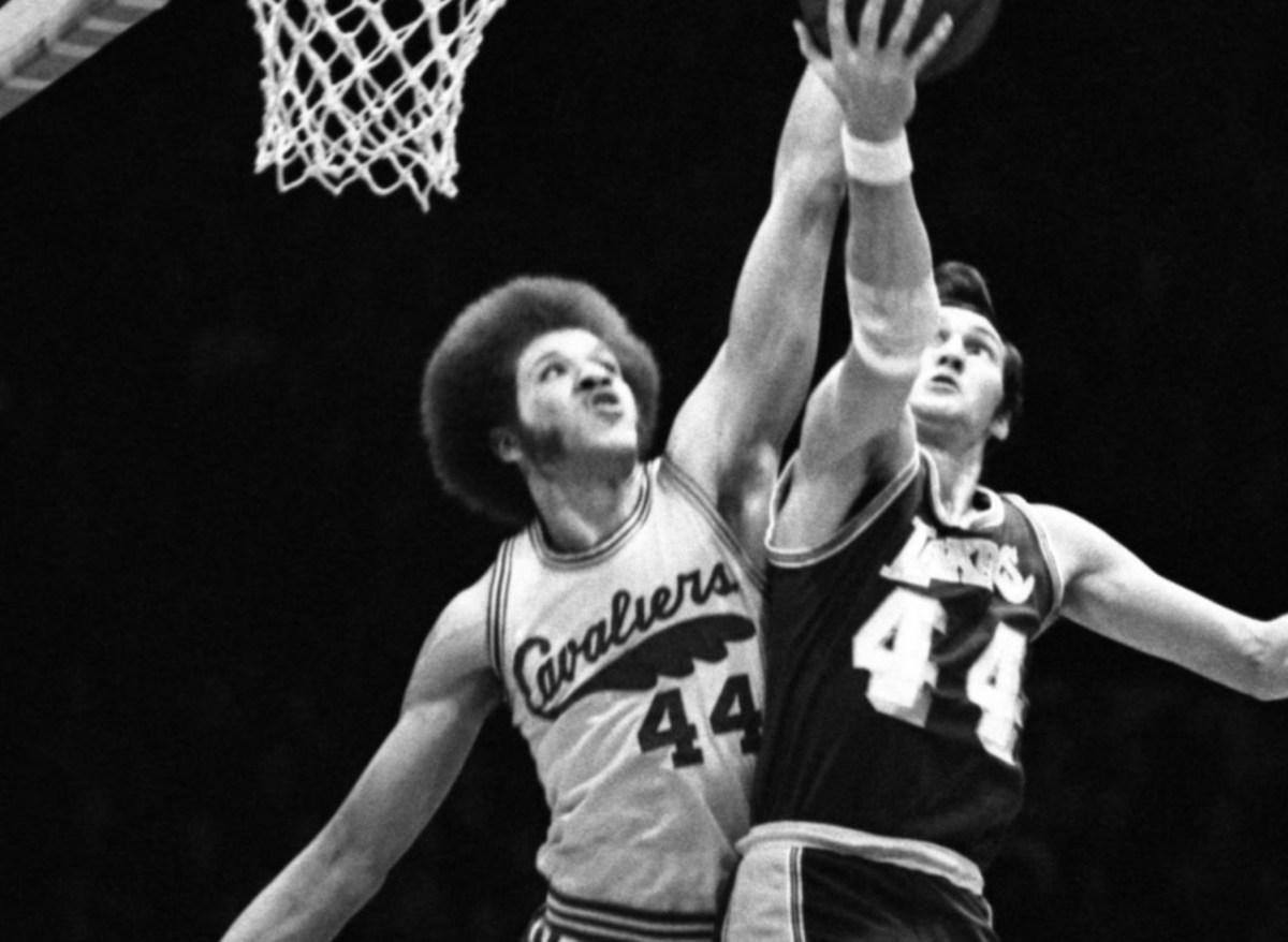 Walt Wesley, Cleveland Cavaliers