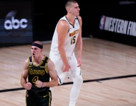 Alex Caruso has done a better job guarding Nikola Jokic than you would expect