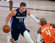 NBA execs poll: Luka Doncic top young talent to build around; Zion Williamson comes at No. 7