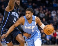 How Malik Beasley's deal with the Timberwolves happened