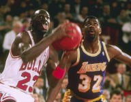 NBA Bar Races: Who has the best stats in Finals history?