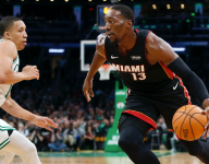 Draymond Green is right: Celtics should try Grant Williams on Bam Adebayo
