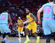 NBA Best Bet of the Day: Heat cover Game 1 vs. Lakers