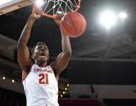 NBA draft prospect Onyeka Okongwu: 'I hope to do the same thing as Bam Adebayo'