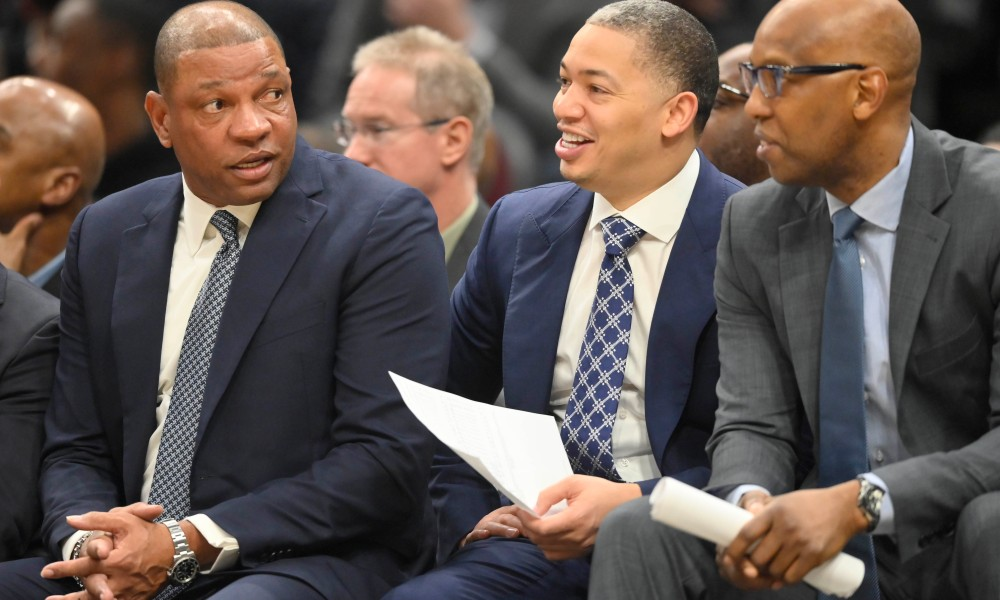 NBA head coaching vacancies rumors reported candidates