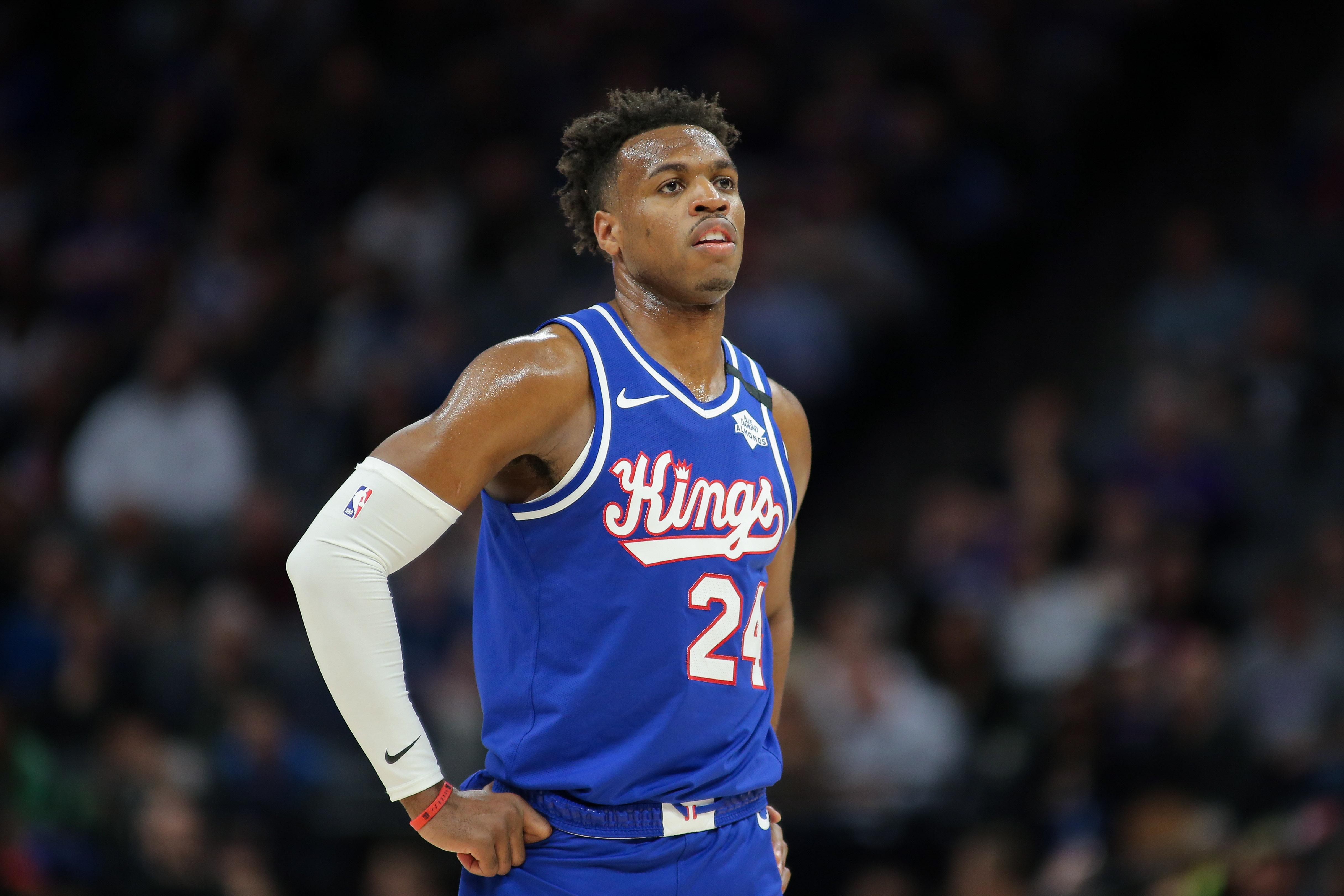 Buddy Hield Trade Rumors 76ers Knicks Kings Landing Spots Destinations