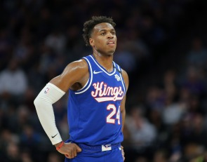 Four potential Buddy Hield trade destinations