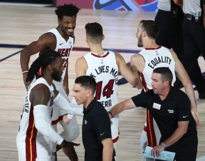 Diamonds in the rough aplenty: How the 2019-20 Miami Heat came together