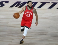 Four potential destinations for Fred VanVleet in free agency