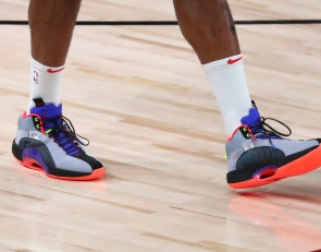 Best NBA kicks of the week, featuring PJ Tucker and James Harden