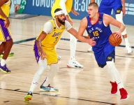 NBA Best Bet of the Day: Over cashes in Nuggets, Lakers Game 2